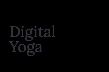 Digitales Yoga